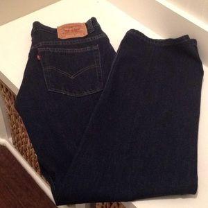 Levi's 577 Loose Fit Jeans